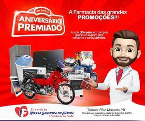 Farmácia Nossa de Fátima II